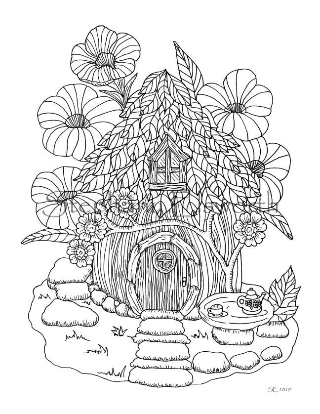 Leaf and Wood Cottage JPG wm 2